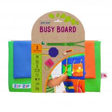 Lernspiel «Busy Board»